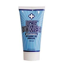 筋肉のほてりを抑え、 クール&リラックス!ICE POWER (アイスパワー)アイスパワーコールドジェル (1本)
