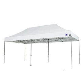 ▼E-Z UP イージーアップ・テント DELUXE(デラックスシリーズ)DX60 (サイズ:3.0m×6.0m)【送料無料】【大型】【丈夫】【持ち運び】