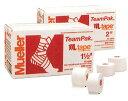 【価格改定】ミューラーMueller 粘着性・非伸縮コットンテープホワイトプロテープ 51mm(24本セット)130106MJ