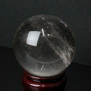 【大きい 62mm】 水晶玉 天然|クリスタル クォーツ すいしょう Crystal Quartz【Crystal ball 球体 置物 水晶球 大玉 ルース 丸玉 Ball 原石 Gemstone 水晶玉】メンズ Men's レディース Ladies 限定 天然石 水
