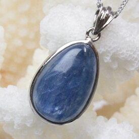カイヤナイト ペンダント|Kyanite ブルー カイヤナイト ネックレス Necklace ペンダント Pendant ネックレス|メンズ レディース 限定 一点物 パワーストーン カイヤナイト