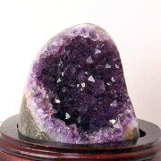 アメジストクラスター|アメシスト紫水晶Amethyst【原石ポイントクラスター鉱物Stone】メンズMen'sレディースLadies天然石海外直輸入価格アメジスト