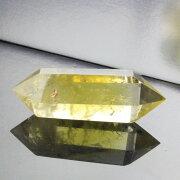 シトリンダブルポイント|シトロンCitrine黄水晶シトリン【Point原石クラスター鉱物Stone】メンズMen'sレディースLadies天然石海外直輸入価格シトリン