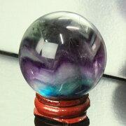 【45mm】フローライト丸玉|蛍石緑Fluoriteフローライト【Gemstone水晶玉CrystalballSphere球体丸玉CircleBall原石】メンズレディース一点物パワーストーンフローライト