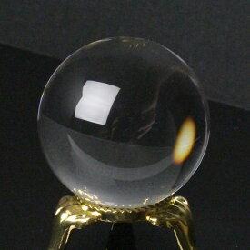 【34mm玉】水晶玉 天然石|Crystal クォーツ すいしょう Quartz クリスタル 水晶【水晶玉 球体 置物 大玉 ルース 丸玉 Circle Ball 原石】メンズ レディース 一点物アイテム 天然石 水晶玉