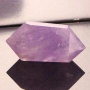 アメジストポイント|アメシストAmethyst紫水晶アメジスト【原石ダブルターミネイティッドクラスター石鉱物ダブルポイントPointStone】メンズMen'sレディース天然石限定一点物アメジスト