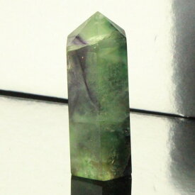 フローライト ポイント|グリーンフローライト 蛍石 Fluorite 緑 フローライト 原石 インテリア クラスター 置物 石 鉱物 Point 柱 ポイント|メンズ レディース パワーストーン 天然石 海外直輸入価格 フローライト
