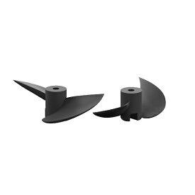 【公式】PowerVision PowerDolphin スクリュー パワービジョン パワードルフィン 左右セット 水上ドローン カメラ付き 高画質 スマホ 釣り 魚群探知機 初心者 小型 ラジコン おもちゃ