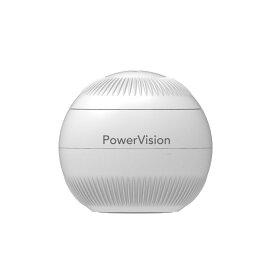 PowerVision PowerSeeker 水中 「スマート魚群探知機」 スマホ 釣り 魚群探知機 初心者 小型 ラジコン おもちゃ 送料無料