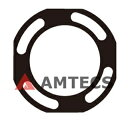[71020] AMTECS アルファード/エスクァイア/ノア/ヴォクシー トーションビーム式コイルスプリング用 0.06°
