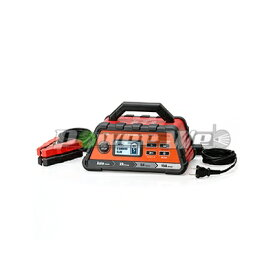 [2707] 大橋産業 BAL (バル) 12Vバッテリー専用充電器 スマートチャージャー 15A