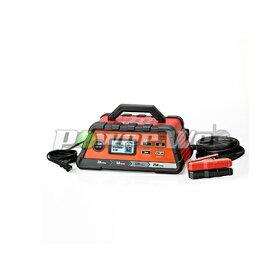 [2708] 大橋産業 BAL (バル) 12V/24Vバッテリー専用充電器 スマートチャージャー 25A