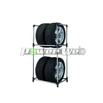 [1556] 大橋産業 BAL (バル) タイヤラック タフネス Lサイズ