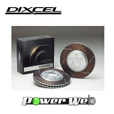 [3153557] DIXCEL FS ブレーキローター リヤ用 FJ クルーザー 06〜10/12 並行輸入車