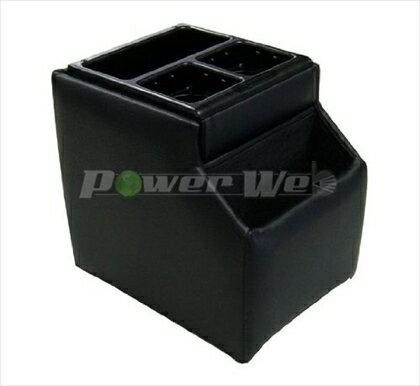 [SEC-1] IT Roman セパレーション コンソールボックス ワゴンR専用 ブラック