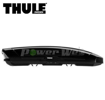 [TH6299-1] THULE モーション XT XXL グロスブラック ルーフボックス