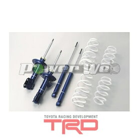 [MS260-28015/MS250-28011] TRD / Sportivo サスペンションフルセット ノア (ZRR80W)