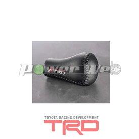 [MS204-00004] TRD / シフトノブ 5速 MT車