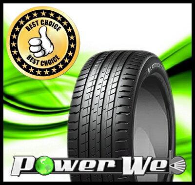 [255/55R18 109V XL ★ ZP] MICHELIN / LATITUDE SPORT 3 BMW承認 ランフラット [タイヤのみ1本][2/-]