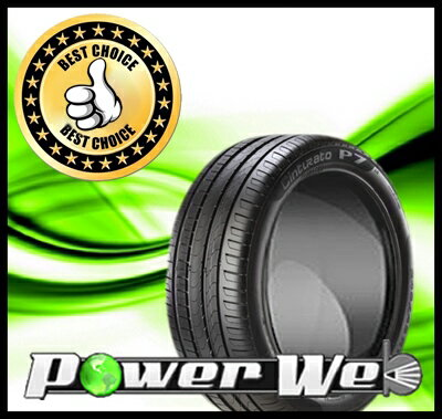 [205/40R18 86W XL R-f ★] PIRELLI / Cinturato P7 BMW承認 ランフラット [タイヤのみ1本][2/-]