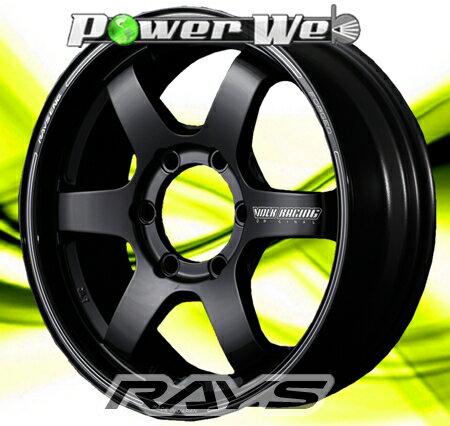 [ホイールのみ単品4本セット] RAYS / VOLK RACING TE37 SB (PW) 17インチ×6.5J PCD:139.7 穴数:6 インセット:38