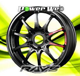 [ホイール1本(単品)] RAYS / VOLK RACING CE28 Club Racer II (MM) 16インチ×7.0J PCD:100 穴数:5 インセット:48