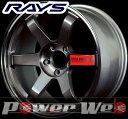 RAYS(レイズ) VOLK RACING TE37SL (ボルクレーシング TE37SL) 18インチ 9.5J PCD:114.3 穴数:5 inset:2...