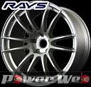 RAYS(レイズ) gram LIGHTS 57Xtreme STD SPEC (グラムライツ 57エクストリーム STD スペック) 18インチ 8.5J PCD:114.3 穴数:5 inset:4…