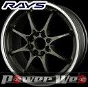 RAYS(レイズ) VOLK RACING CE28 CLUB RACER 8SPOKE (ボルクレーシング CE28 クラブ レーサー 8スポーク) 16イン...