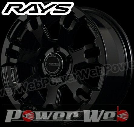 RAYS(レイズ) DAYTONA FDX-F7 (デイトナ FDX-F7) 17インチ 7.0J PCD:100 穴数:5 inset:45 カラー:ブラック/センターDC&ピアスドリルド [ホイール単品4本セット]M