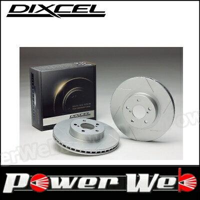 DIXCEL (ディクセル) フロント ブレーキローター SD 3113193 ハイエース/レジアスエースバン TRH102V/TRH112V/TRH112K/TRH122K/TRH124B 03/08〜05/01