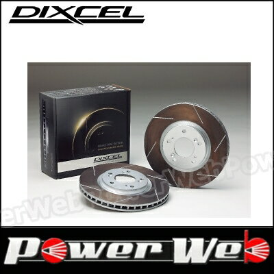 DIXCEL (ディクセル) フロント ブレーキローター HS 2111119 プジョー 207 A7W5FW/A7W5F01 08/04〜12/11 SW 1.6 (NA)