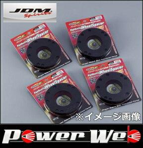 JDM(ジェイディーエム) 品番:JHS-H05 ハイクオリティーホイールスペーサー 内径64φ PCD114.3 5mm ホンダ オデッセイ 年式:H11.12〜H15.10 型式:RA6.9