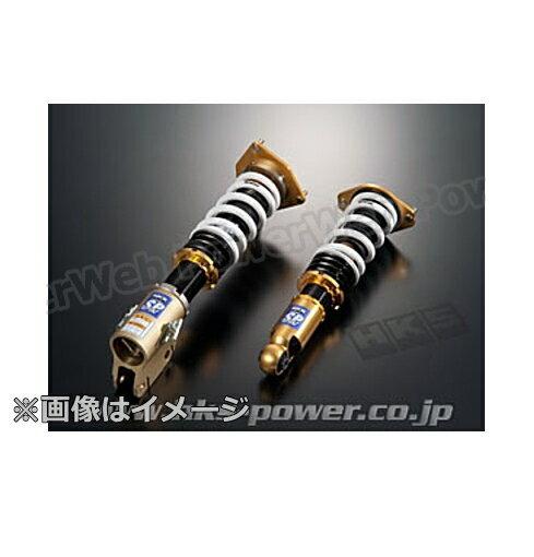 HKS HIPERMAX MAX IV SP 車高調 【品番:80250-AM001】 ミツビシ ランサーエボリューション 型式:CZ4A(X) エンジン型式:4B11 年式:07/10〜