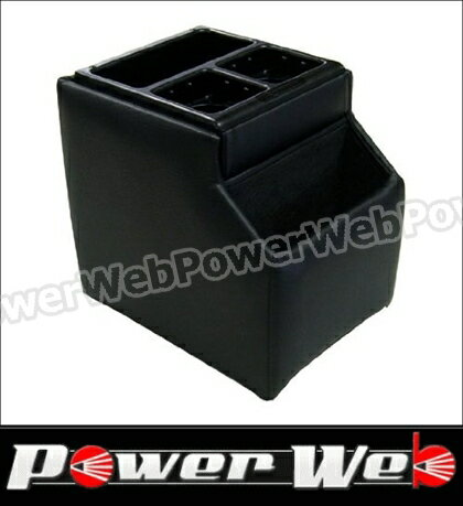 IT Roman (伊藤製作所) 品番:SEC-1 セパレーション コンソールボックス ワゴンR専用 ブラック