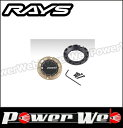 RAYS (レイズ) センターキャップセット 57GETTER スモールリング GL(ゴールド/PCD:100用) 4個セット 6.10257E+12