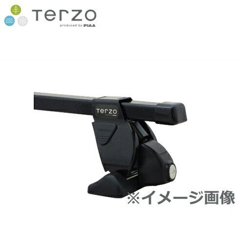 TERZO (テルッツォ) トヨタ ノア H19.6〜H25.12 ZRR7# 品番:EF14BL/EB3/EH369 ベースキャリア 1台分セット