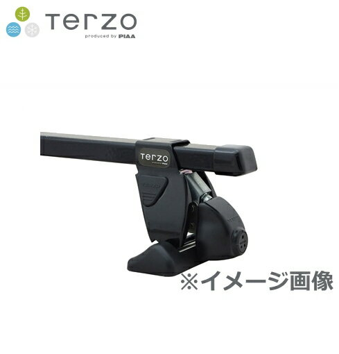 TERZO (テルッツォ) トヨタ ノア H19.6〜H25.12 ZRR7# 品番:EF14BLX/EB3/EH369 ベースキャリア 1台分セット
