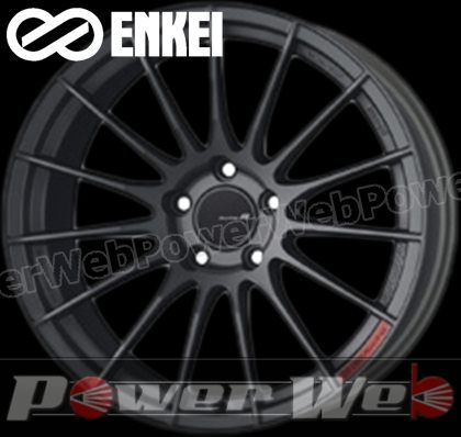 ENKEI (エンケイ) RS05RR 18インチ 10.5J PCD:114.3 穴数:5 inset:15 マットダークガンメタリック [ホイール1本単位]kh