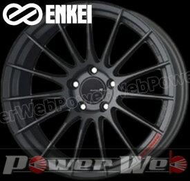ENKEI (エンケイ) RS05RR 18インチ 8.5J PCD:100 穴数:5 inset:42 マットダークガンメタリック [ホイール単品4本セット]kh