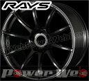 RAYS(レイズ) 57Transcend (57トランセンド) 17インチ 8.5J PCD:100 穴数:4 inset:40 FACE-2 カラー:スーパ...