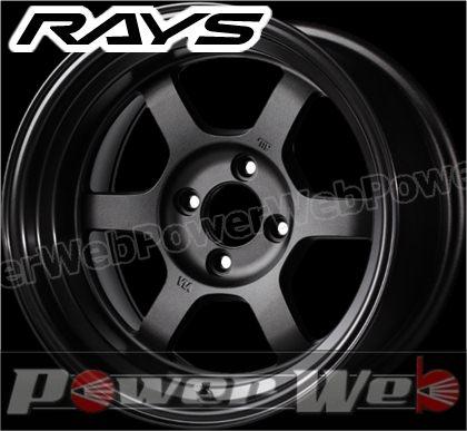 RAYS(レイズ) VOLK RACING TE37V 2017LTD BA (ボルクレーシング TE37V 2017リミテット ブラックアナダイズド) 17インチ 10.5J PCD:114.3 穴数:4 inset:-25 ブラックアナダイズド [ホイール1本単位]