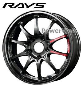 RAYS VOLK RACING CE28 Club Racer II (ボルクレーシング CE28 クラブレーサー2) ダイヤモンドダークガンメタ 16インチ 7.0J PCD:100 穴数:5 inset:48 [ホイール1本]