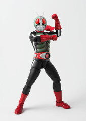 S.H.Figuarts(真骨彫製法)仮面ライダー新2号【5月19日予約】