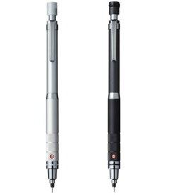 三菱Uni クルトガ ローレットモデル 0.5mm M5-1017 1P