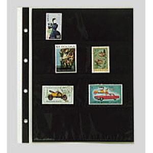テージー コレクションアルバム用ポケット大型切手単片用 CA-304S