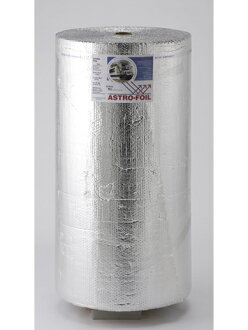 High performance thermal barrier sheets < astrofoyle > ASTRO - F