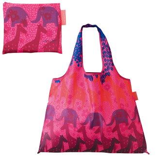 """购物袋/环保包设计师日本""""Savanna""""《折叠》"""