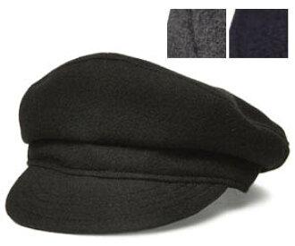 New York Hat New York Hat 9062 Wool Dutch wool Dutch Black Charcoal Navy  Hat Cap men mens Womens unisex tuba short
