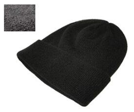 送料無料 CHRISTYS LONDON クリスティーズ ロンドン 80065 Cashmere Knit カシミヤ ニット ブラック チャコール 帽子 ニットキャップ ニット帽 紳士 婦人 メンズ レディース 男女兼用 ギフト あす楽